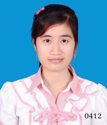SINH-MAI THI KIM TIEN