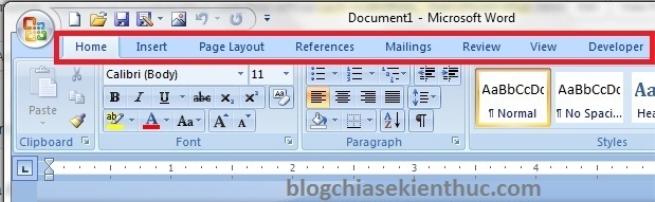 cách soạn thảo văn bản chuẩn nhất 1